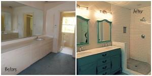Collage MB Bath