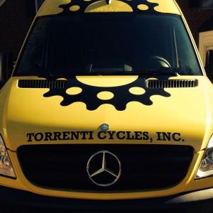 Torrenti Cycles