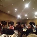 chamber banquet photo