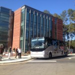 Commercial Real Estate Bus Tour
